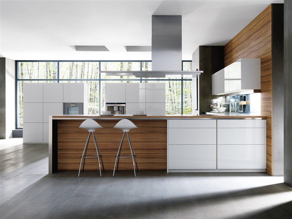 Cocina Mobiliario   Mobiliario De Cocinas Muebles De Cocina Modernos ...