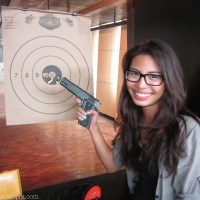 Women and Guns - Women Can Defend Themselves