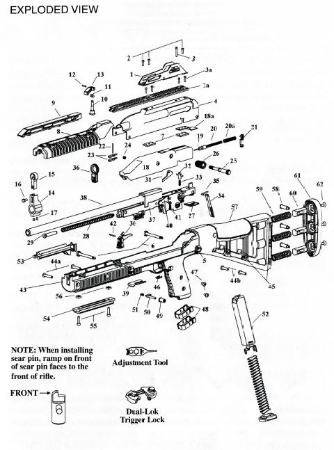 Hi-Point 995TS WC \u2013 Product Review Guntoters