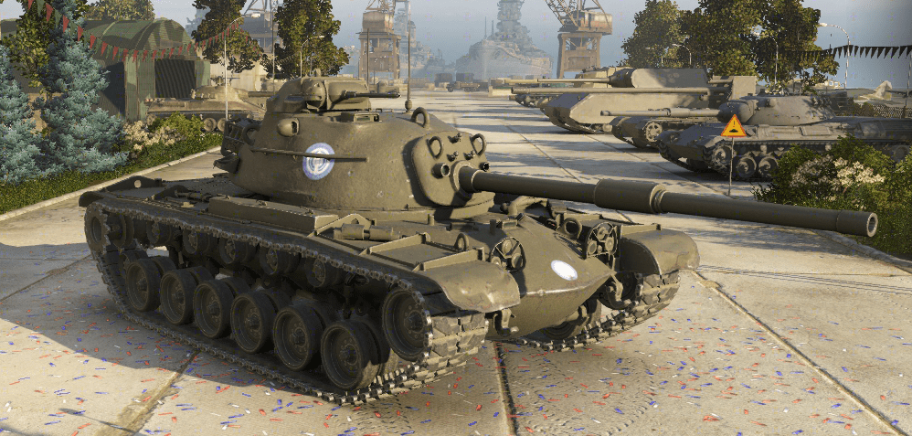 Girls Und Panzer Hd Wallpaper Gupmods Girls Und Panzer Mods For World Of Tanks Created