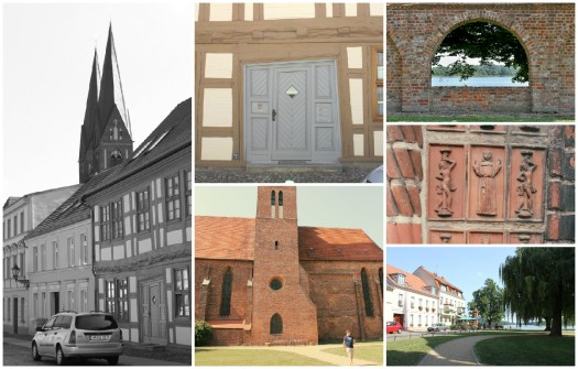 Neuruppin MA Collage