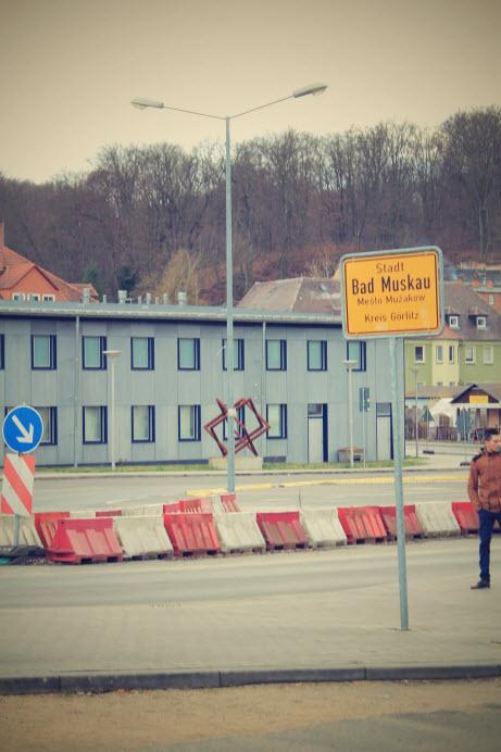 Bye, bye und auf Wiedersehen! Foto: Franziska Gurk