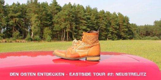 Eastside Tour Teil 2III
