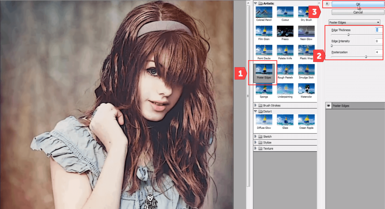 Filter Photoshop How To Use Filters & Effects In Photoshop