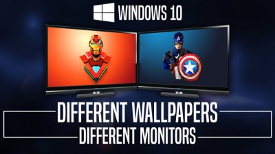 How to Set Up Dual Monitor in Windows 10