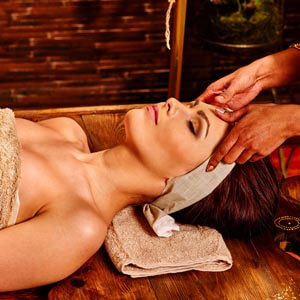 Gurukul - ayurveda massage therapy