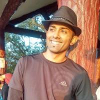 Raj - Gurukul Yoga Teacher Training
