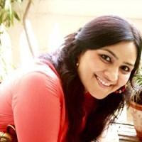 Anuradha - Gurukul Yoga Teacher Training