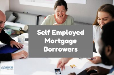 Qualifying For Mortgage For Self Employed Borrowers