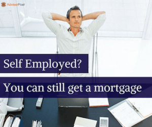 IRS Form 1040 For Self Employed Borrowers