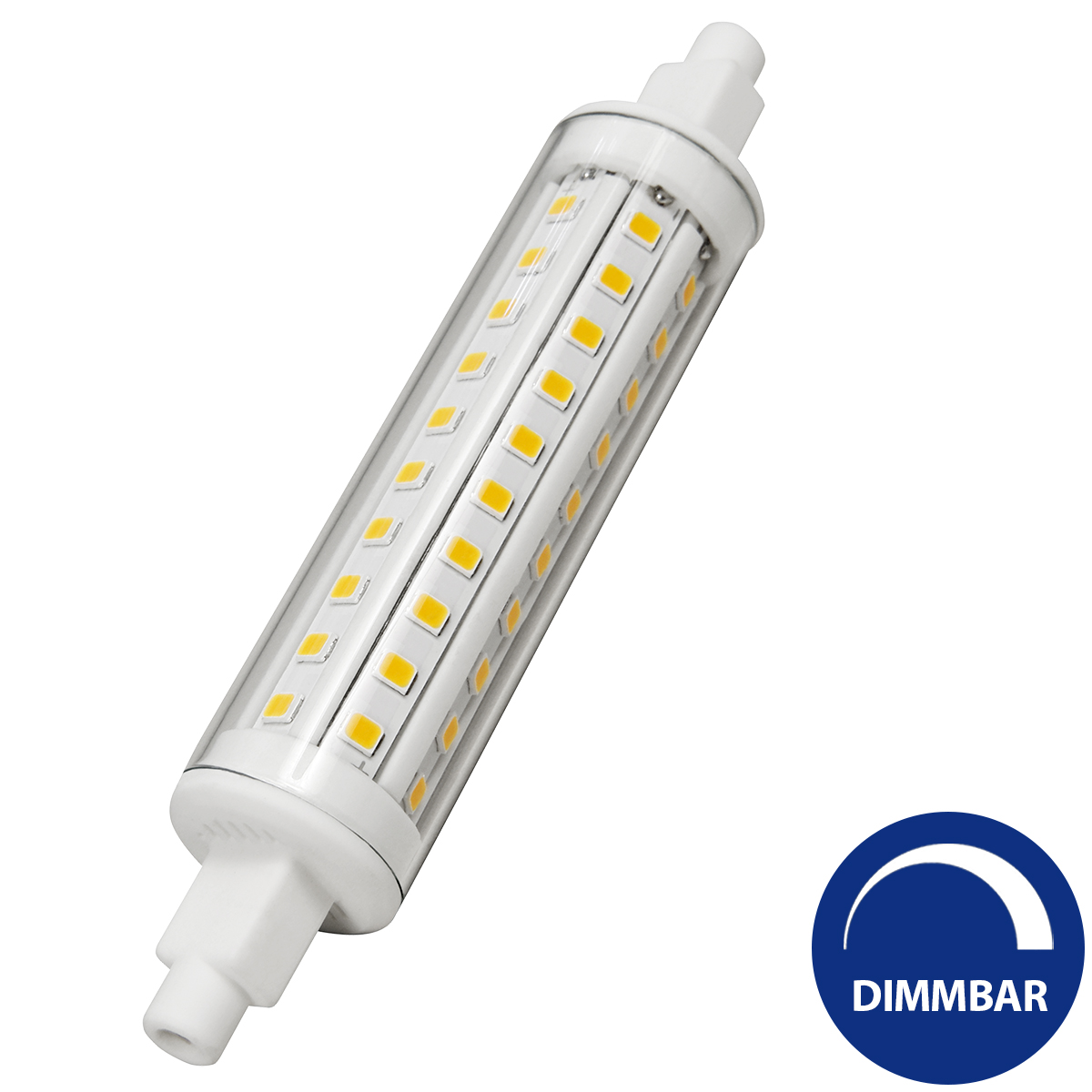 Led Gu4 Dimmbar Led Stablampe R7s 10w 1000lm Warmweiß Dimmbar