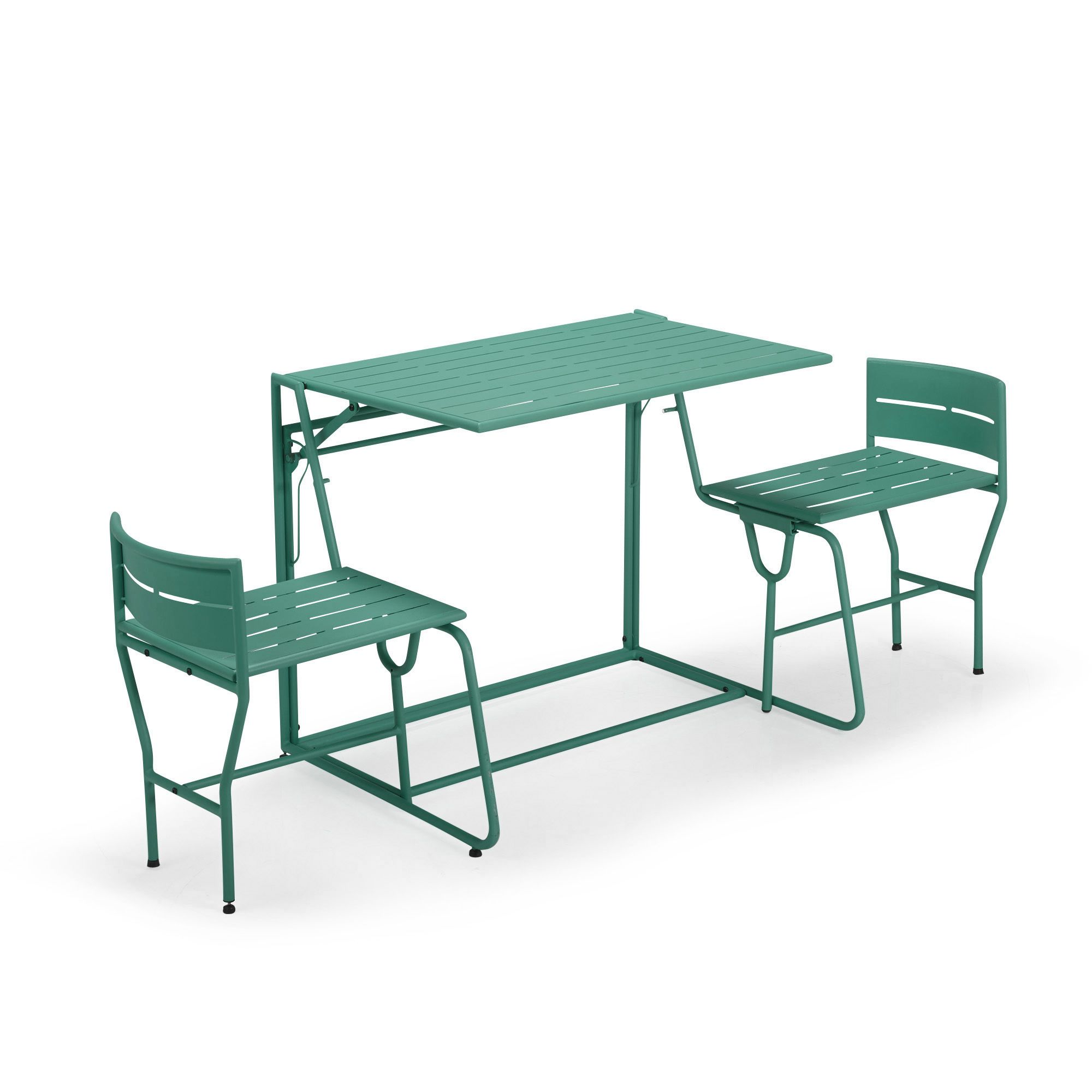 Tables De Salon Alinea Picnic Le Salon De Jardin Balcon Transformable 2 En 1