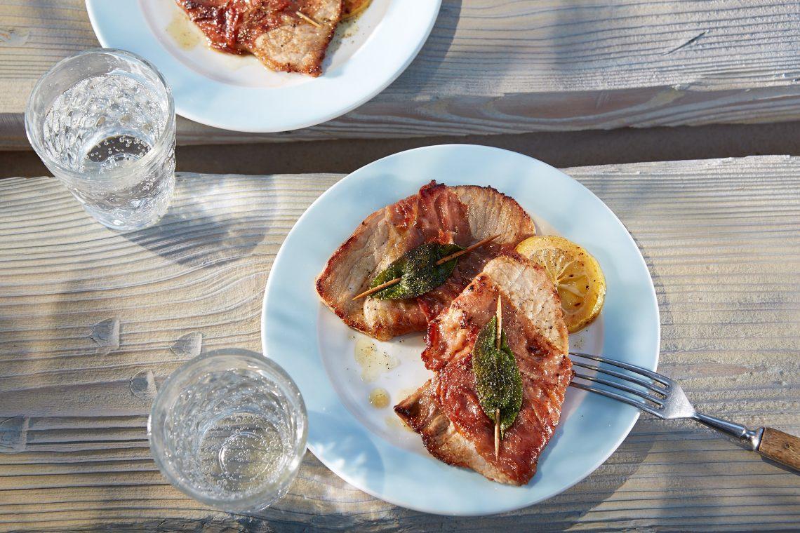 Sommerküche Rezepte : Sylvestersuppe mediterrane sommerküche rezepte delikate