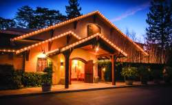 Fall Getaway – Wine & Roses Hotel and Spa – Lodi, California with Libby and Ken Guthrie