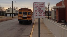 Guthrie Police to increase traffic control in school zones