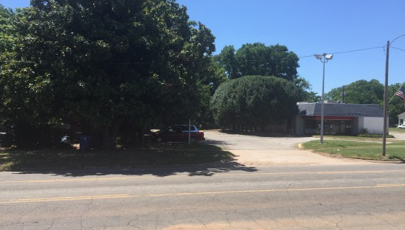 Council approves to rezone properties; business hopeful to construct building