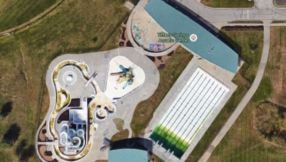 Plans beginning to start for swimming pool, water park in Highland Park