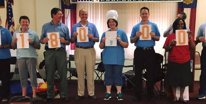 United Way Logan County kickoffs new year to help community residents
