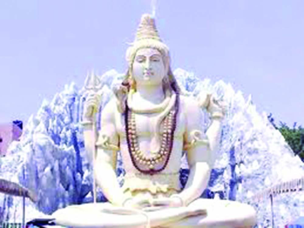 Shiv Ji 3d Wallpaper Today Is Maha Shivaratri The Great Night Of God Shiva