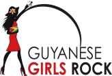 Guyanese Girls Rock!