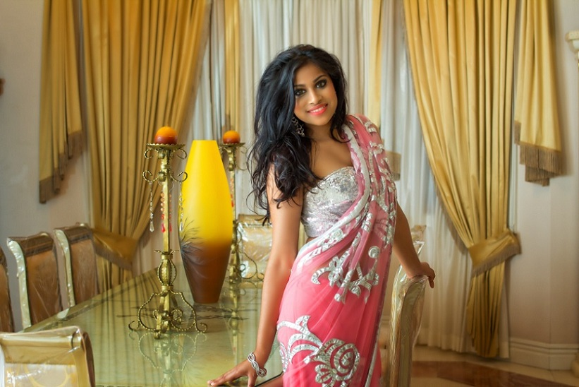Miss India Guyana 2013