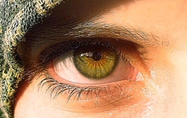The Yellow Wallpaper Analysis Quotes Green Eyes Learn Why People Who Have Them Are So Unique