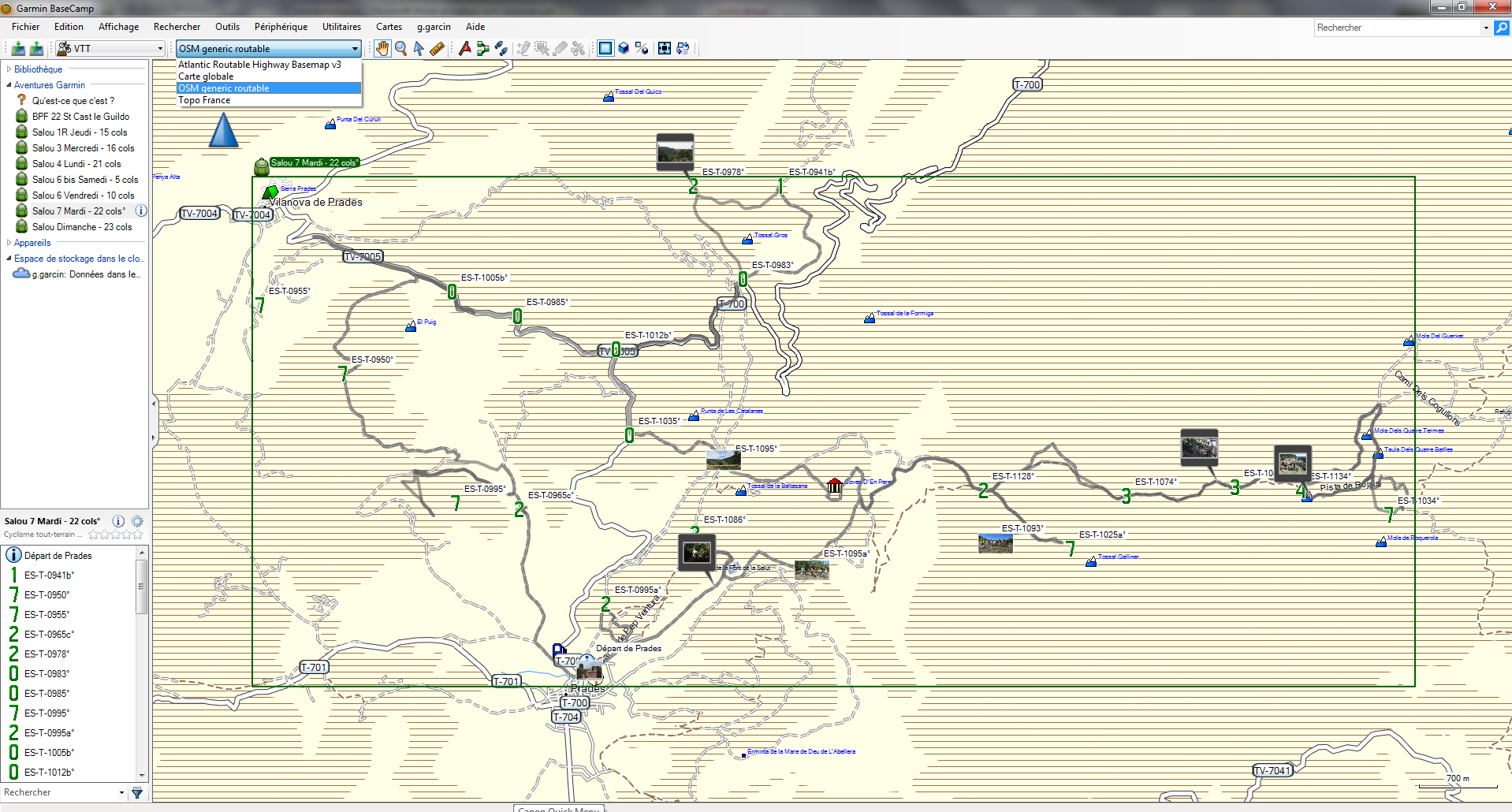 carte gps garmin usa gratuite