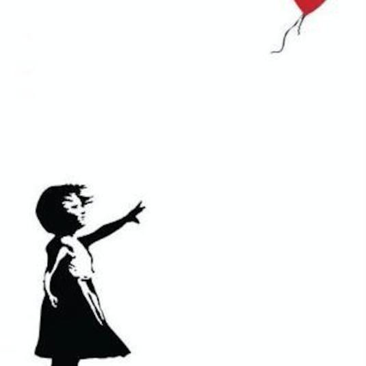 4k Girl Wallpaper Banksy Art Prints For Sale Guy Hepner Art Gallery Nyc