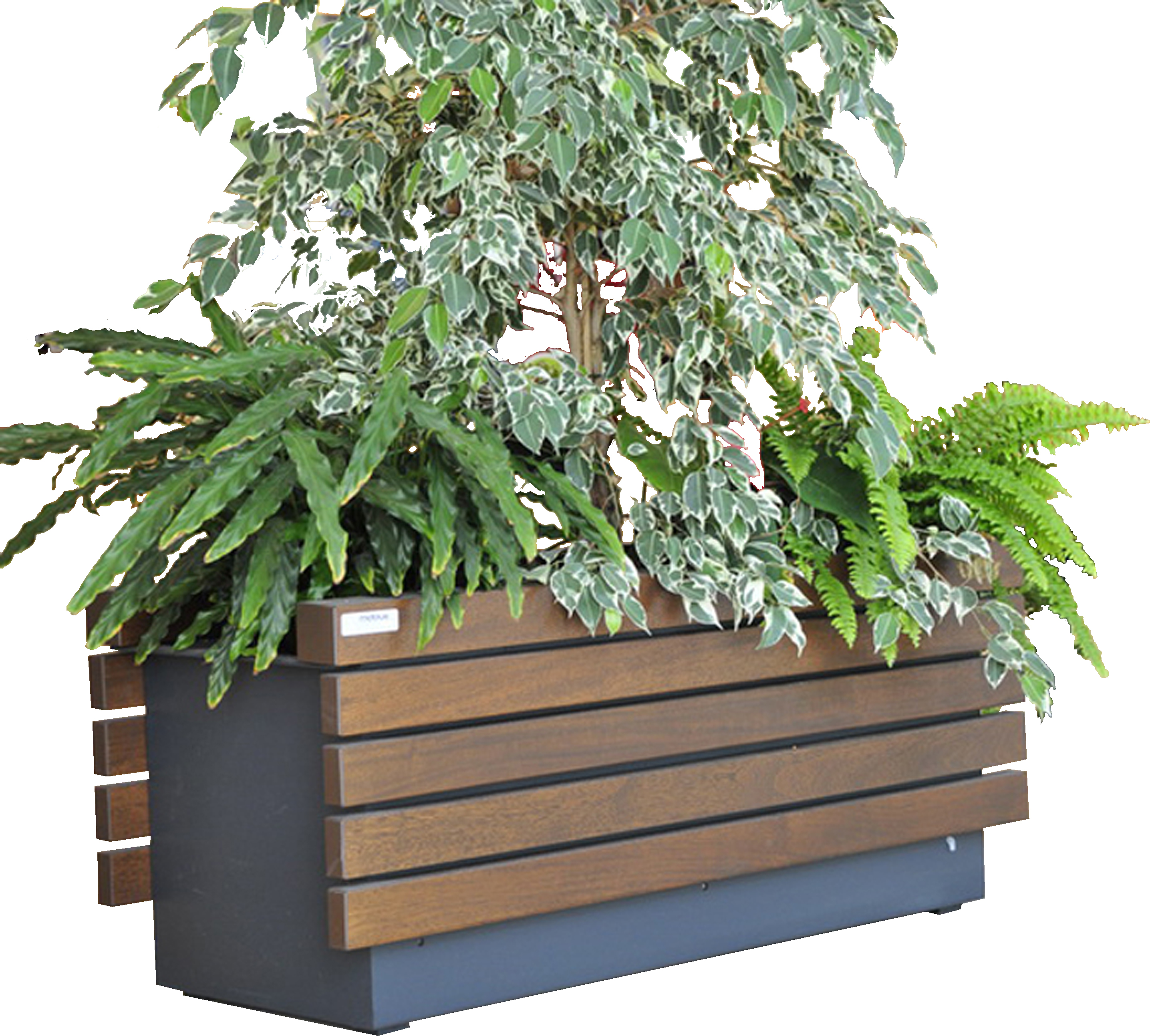 Fabricant Mobilier Urbain Fiore 175 Planter Guyon Outdoor And Street Furnituremobilier