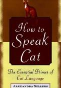 Speak Cat