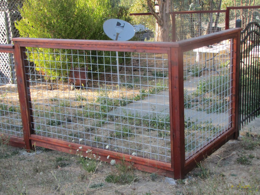 Wire Fencing Hog Wire Fence Gallery Guys Fencing