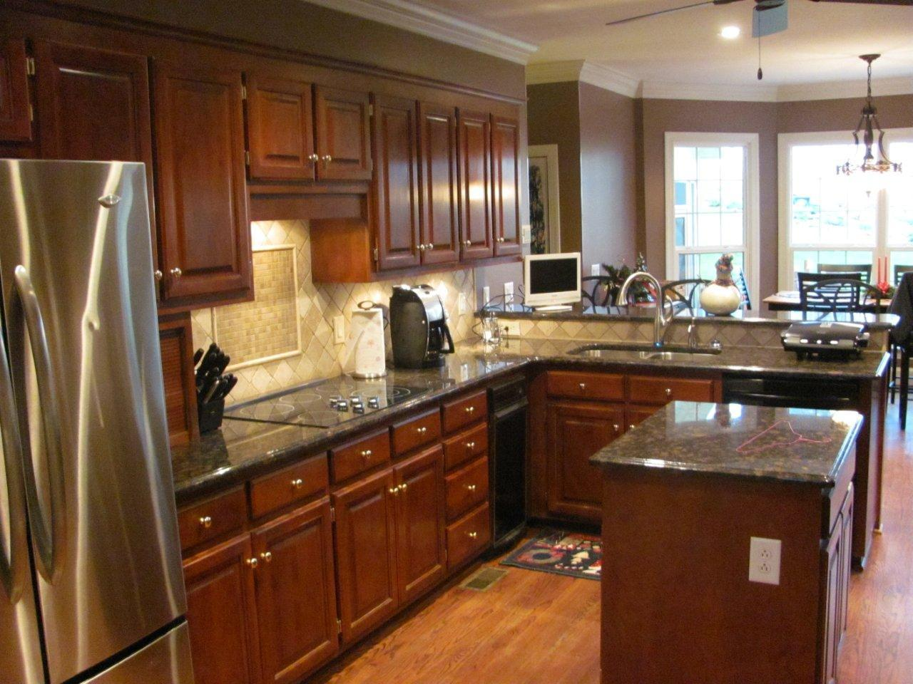 Florida Kitchen Design Gallery Home Business Guyson Construction Roofing Remodel