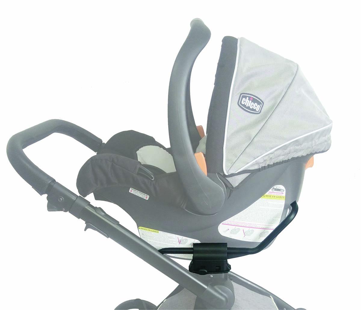 Baby Jogger Infant Car Seat Manual