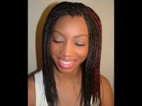 2015 black braided hairstyles