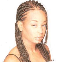 African hair braiding pictures