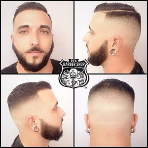 Prestige Barber Shop Barbers Nyc Mens Haircut Nyc Mens ...