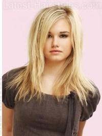 Haircut ideas for long straight hair