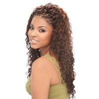 Micro braids updo hairstyles