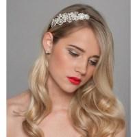 Hair Band | hair metal cracked com, wedding hair band ...