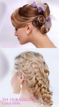 mobile hairdresser wedding wedding hairdressers