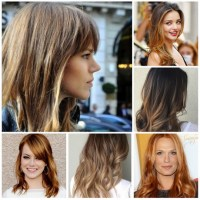 Top Hair Color Trends For 2016 Latest Ombre Ideas Amp More ...