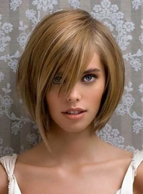 4 Hairstyles With Bangs