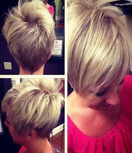 Pixie Cut Before And After Long Pixie Cut Back View