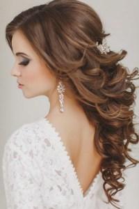 Nice hairstyles for weddings
