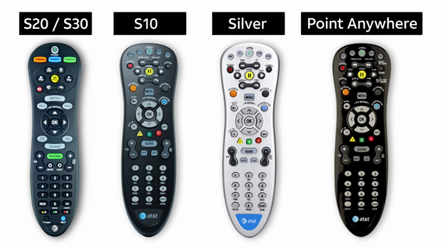U-verse TV Remote Control Troubleshooting Tips - U-verse TV Support