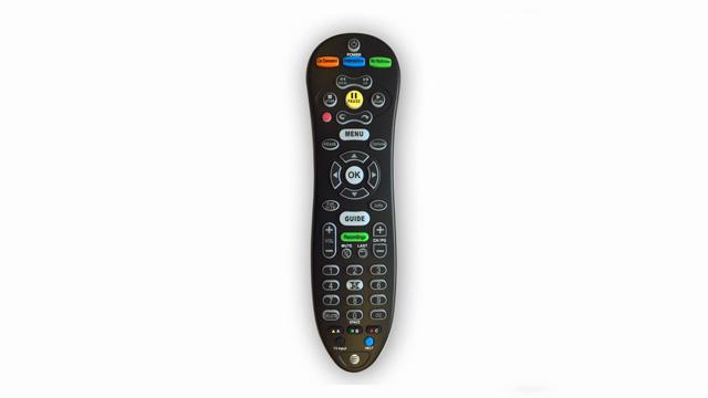 S20 TV Remote Control Help, Information, Programming - U-verse TV