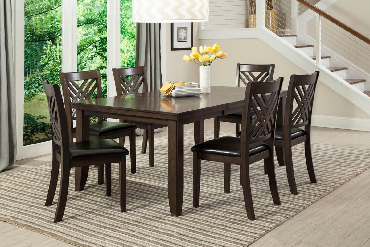 Lebaron Dining Room Collection