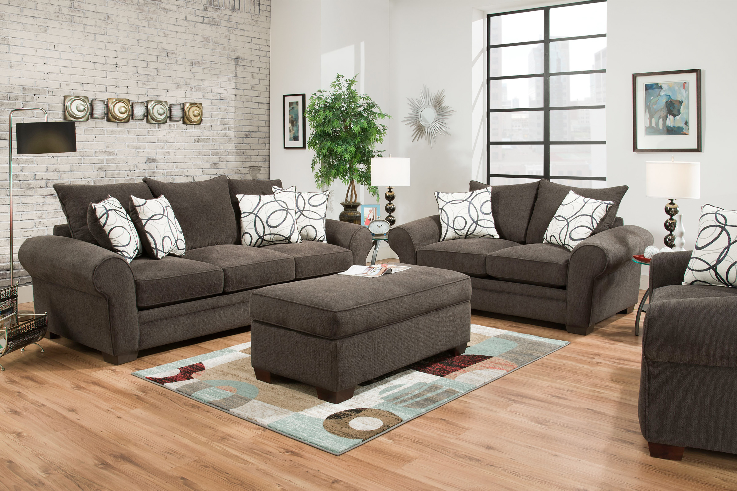 Sofa Dreams Outlet Othello Living Room Collection