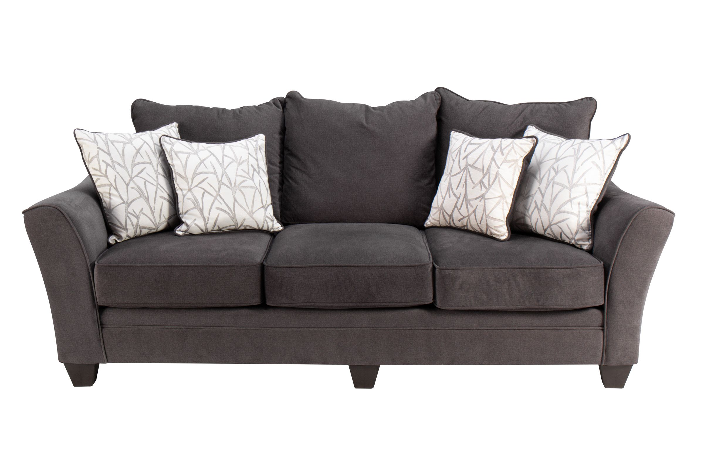 Cosmo Microfiber Sofa At Gardner White