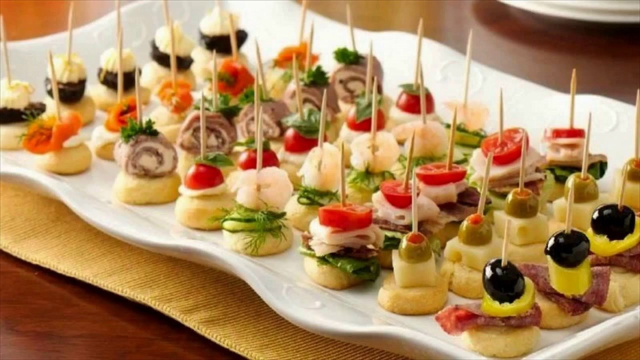 What To Buy For Housewarming Party Finger Food For A Housewarming Party